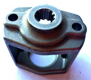 Hammer Frame Stanley Part 31896 for Stanley Id 07 Hydraulic Impact Wrench