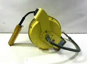 Insul 8 Power Reel 600v 5a 30 3000w 255121 01 Power Cable