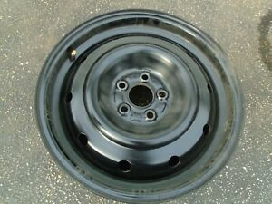 2011 Subaru Outback 17 Steel Wheel Rim Oem