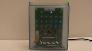 Freescale Semiconductor Promoclocke Mc9s08qg8 Free Shipping