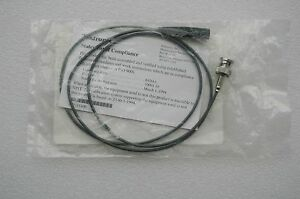 Tektronix P6041 Oscilloscope Current Probe Cable For Ct 1 Ct 2 Nib