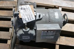 Carlyle Carrier 06df3282b23660 Semi Hermetic Reciprocating Compressor New