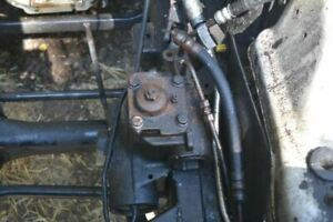 1999 2000 2001 2002 Land Rover Discovery Power Steering Gear