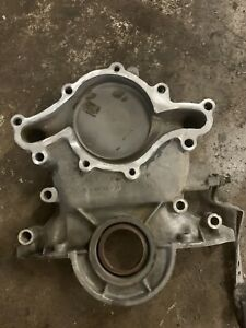 302 Mustang 5 0l Ford Timing Cover 94 01 Cobra 302