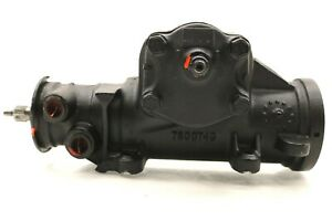 Acdelco Remanufactured Steering Gear 36g0160 Chevy Chevrolet Llv 2 2 2 5 1987 95