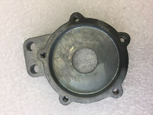 1 Pc Corvette Rochester Fuel Injection Cold Enrichment Base Excellent 7014896