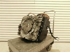 2013 Chevrolet Volt Oem Automatic Transmission Assembly