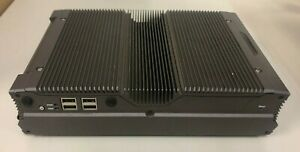 Lanner Lec 2280 Lec 2280e 5a Fanless Embedded Computer I5 3610me 16gb Ram
