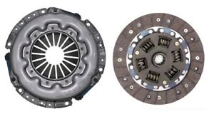 Yanmar Ym 336 2610 2620 2820 3110 3220 3810 Single Stage Clutch Kit