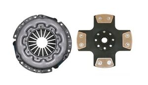 8 1 2 Clutch Kit Allis Chalmers 5020 5030 Tractor 4 pad Clutch Disc