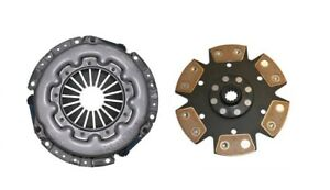 8 1 2 Clutch Kit Allis Chalmers 5020 5030 Tractor 6 pad Clutch Disc