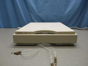 Hp G1322a Series 1100 Hplc On line Micro Vacuum Degasser Chromatography