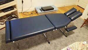 Proalign Portable Folding Chiropractic Adjusting Table