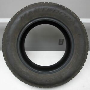 235 60r16 Mastercraft Lsr Grand Touring 100t Tire 10 32nd Set Of 2 No Repair