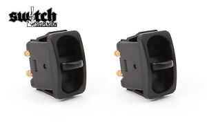 Manual Paddle Valve Switches Control Air Ride Suspension Pair