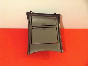 01 02 Gmc Yukon Denali Center Console Cup Holder Panel Lower Bezel Extras
