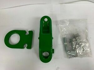 John Deere R250850 Drawbar Green With Parts