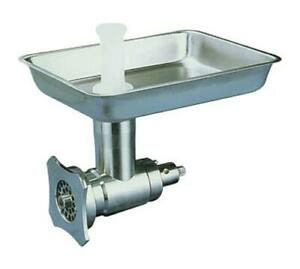 Skyfood Equipment Mga12 Meat Grinder Attachment