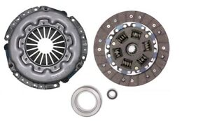 Massey Ferguson 205 1020 Compact Tractor 8 Single Stage Clutch Kit