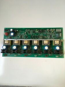 York Chiller Starter Board 031 00925d002 Rev B