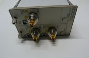 Hp agilent 83491a Electrical Clock 2500 Mb s Recovery Module