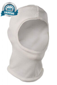 National Safety Apparel H12nk Single Layer Nomex Hood short Style One