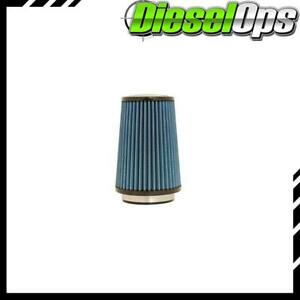 Volant Round Air Filter 3 5 Flange 5 Base 3 5 Top 7 High