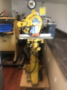 Interlake Model S3a Industrial 3 4 Stitcher