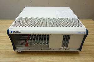 National Instruments Ni Pxi 1045 Universal Ac Pxi Chassis 18 slot