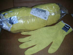 Memphis Glove Mcr Safety 9394l Ultralite Cut Resistant Gloves Kevlar Lg 12 pair