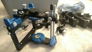 Panadent Psh Articulator With Kois Facebow