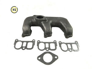Lister Petter Exhaust Manifold 203 31021 Ts3 Tr3 3 Cylinder