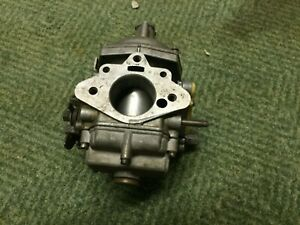 Zenith Stromberg Manual Choke Carburetor 3 Fits Triumph Tr6 Or Jaguar
