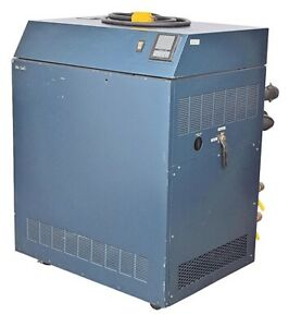 Neslab Hx 540 Refrigerated Recirculating Process Chiller Cooler Laboratory Unit