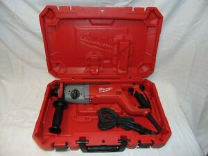 Milwaukee 1 25mm Sds Plus Rotary Hammer Drill Model 5262 21