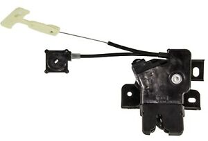 Ford Mustang 2005 2009 Trunk Latch Oem Lid Actuator Release Lock 6r3z6343200b