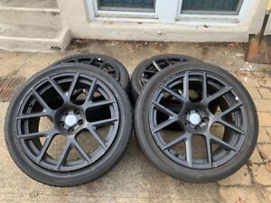 Dodge 20 Inch Tires And Rims Used