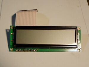 Powertip Pc1602l Lcd Alpha Numeric Display For Tauring Bender Others