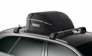 Thule Roof Jeep Cargo Carrier And Bars