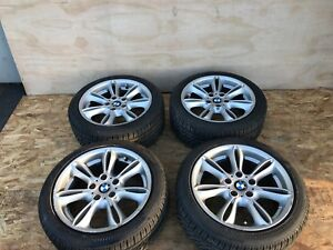 Bmw E85 E86 Oem Roadster Z4 3 0i 17 17 Inch Wheels Wheel Tire Tires Rim Rims