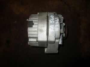 Delco Remy One Wire Alternator For Farmall 460 560 Many Others