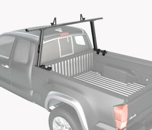 Single Bar Aluminum Rear Truck Rack For Pickup Utility Fit Toyota Tacoma 2005 on