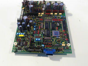 Brother Cnc Circuit Board 2n3a2274 d23 2n3a2274 d 23