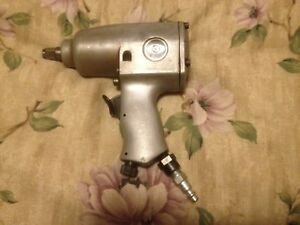 Astro Pneumatic 1 2 Dr Impact Wrench Model Ap 141sx