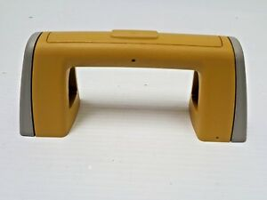 Topcon Replacement Handle For Gpt 9000 Total Station Used