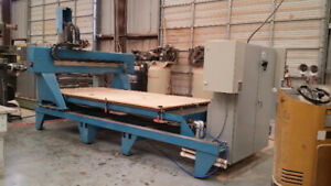 Standard Model 105 3 axis Cnc Router