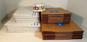 Ebay Branded Shipping Supplies Small Item Business Starter Kit Lot Box Envelope