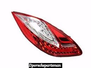 Porsche Panamera Left Tail Light Ulo New ns