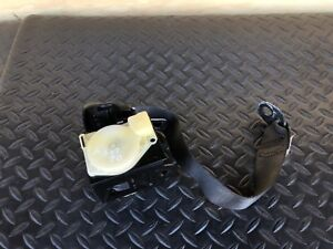 Gm Cadillac Cts V 6 0l Oem Rear Center Middle Chair Srs Safety Seat Belt