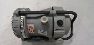 Edwards Xds10 Scroll Vacuum Pump Used Working